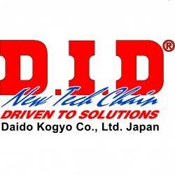 D.I.D Präzisionsrollenkette 10B-1 1 KT = 316 Glieder incl. VGL (=5m)